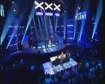 Natalie Okri - Semi Final 1 - Britains Got Talent 2009