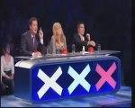 Darth Jackson - Semi Final 1- Britains Got Talent 2009