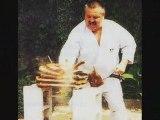 Shihan, Kyoshi Angelo Tosto 7° Dan - Karate Do -  dedica a Shihan Fulvio Lorenzet