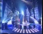 Semi Final 1 Results - Britains Got Talent 2009