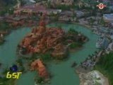 TV8 - REPORTAGE DISNEYLAND PARIS