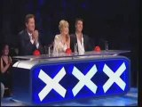 DJ Talent - Semi Final 2- Britains Got Talent 2009