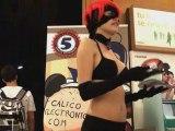 Presentacion FNAC 3ª Temporada (25-05-2009)