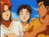 Street Fighter II Victory -  audio latino capitulo 05