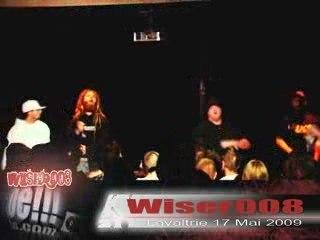 Wiser008 à Lavaltrie