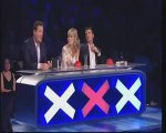 Jamie Pugh - Semi Final 2- Britains Got Talent 2009