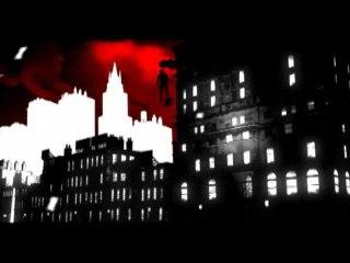 TRAILER BATMAN : ASHES TO ASHES - FAN FILM