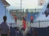 Victor's Basketball Snapshots