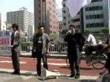 日本語が話せても南北朝鮮人は「外国人」