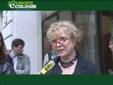 Europe Ecologie - Eva Joly pour L'indépendance de la justice