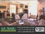 Château à vendre en Touraine | Belle demeure à vendre en Ind