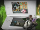 Ghostbusters Trailer HD Nintendo DS