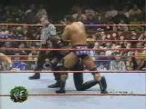 The Undertaker Vs The Rocky Maivia ( The Rock)