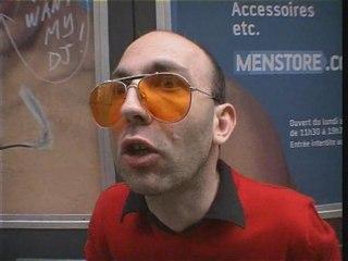 Eddy le Quartier - le Mariage Homosexuel