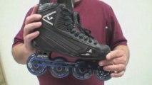 CCM V06 Inline Skates Video Review