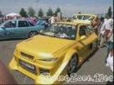 Les voiture les plus rapide