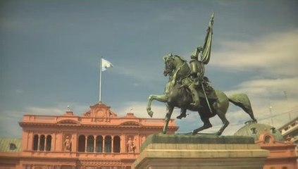 Metric Fantasies - Emily In Buenos Aires