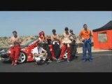 Clip vidéo Round 2 du DC09 !