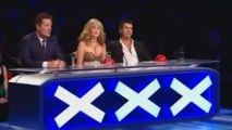 Julian Smith - Semi Final 4 - Britains Got Talent 2009