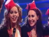 Sugarfree  - Semi Final 4 - Britains Got Talent 2009