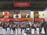 Band'à Léo 9 et 10 mai 2009 Festival Condom