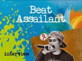 ITW BEAT ASSAILANT