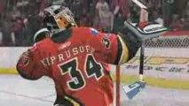 E3 2009 - NHL 2010 - Jeux Vidéo - PS3 et XBOX 360