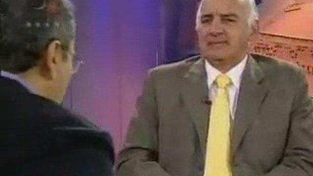 La Entrevistas (Martín)