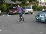 BMX Rueil-Malmaison Sbmx