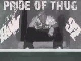 "ROW PRIDE OF THUG SON ""JE ME PRESENTE""(2008)"