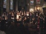 Concert Lycée Gambetta de Tourcoing HAlleluia