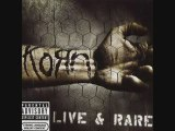 Another brick in the wall (reprise de KoRn) par moi