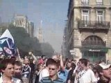 Bordeaux monaco 2009 defilé. Allez allez bordelais...