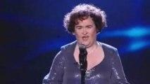 Susan Boyle - Britains Got Talent Final - I Dreamed A Dream