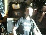 Batbat _ Poney mort _ Carré des Halles 21.05.09