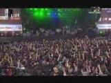 KoRn - Medley Part 1 Rock Am Ring 2006