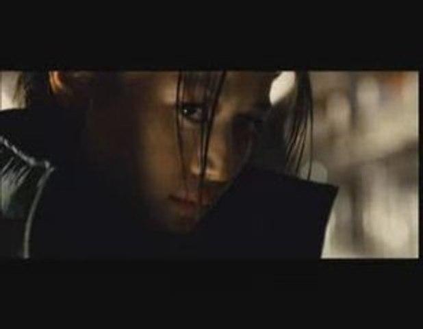 blood the last vampire movie trailer vf