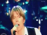 David Bowie > Ashes To Ashes  Live (HQ)
