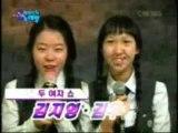 karaoké folies Corée