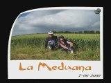 LA MEDUANA - LES DERAILLES 2009