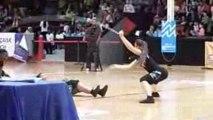 west-indies de grigny 91 au championnat double dutch 2009