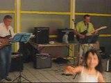 Deux ans en arrière -Jimmy Reed extrait