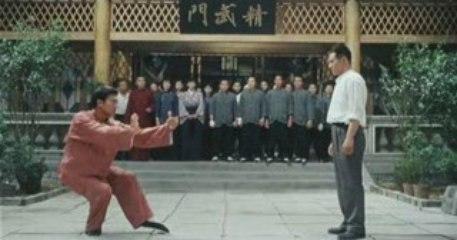 Fist Of Legend - Chin Siu Ho Fights