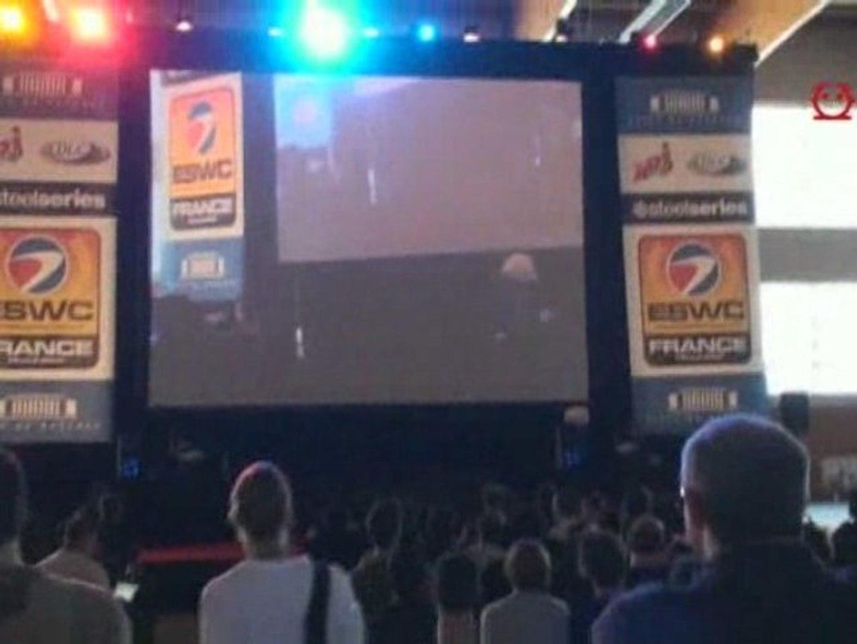 Coupe de France des Jeux Vidéo