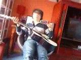 Lol trop drole quand tu te met à la guitar xDD