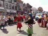 Corso Jambes Namur 2009