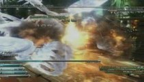 E309 Final Fantasy XIII Gameplay Xbox 360