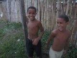 11 Cuba Baracoa Enfants rue