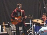 Rockabilly Rules - Rock this Town (live)