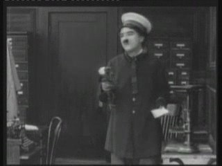 Charlie Chaplin Collection 4-The Bank